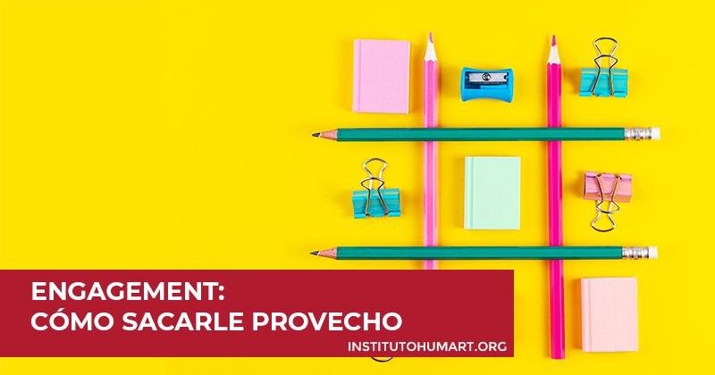 Engagement: Qué es y Cómo Sacarle Provecho