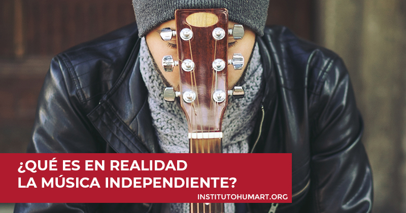 musica independiente