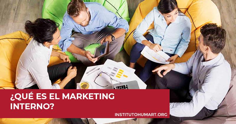 Qué es el marketing interno
